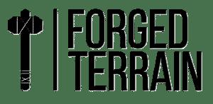 Forged Terrain Logo